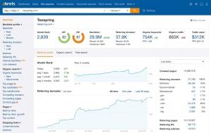 Công cụ phân tích SEO chuyên nghiệp cho SEOer