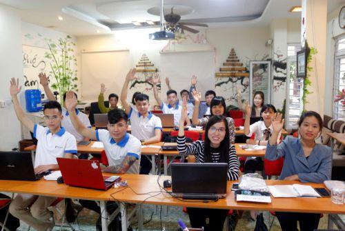 Hỏi khóa học SEO Automation tại Hà Nội cho doanh nghiệp?
