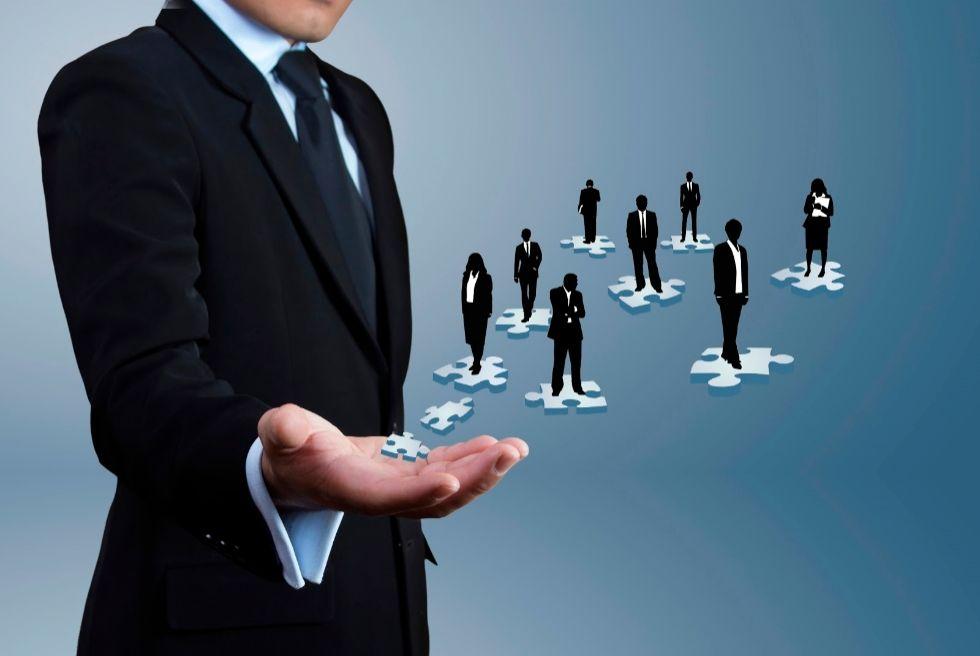 4 cách tuyển nhân sự giỏi cho công ty nhỏ