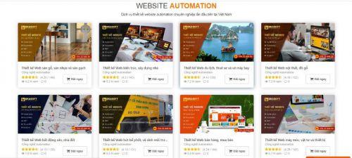 Công ty nào thiết kế website uy tín tại Ninh Bình?