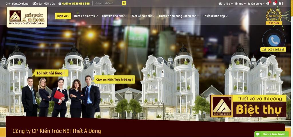 Thiết kế Website Automation có hiệu quả và kinh tế?