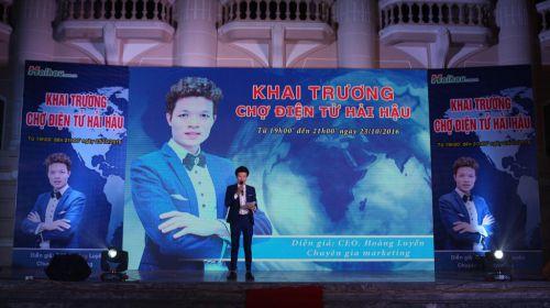 Tìm công ty thiết kế website bán hàng uy tín ở Hà Nội?