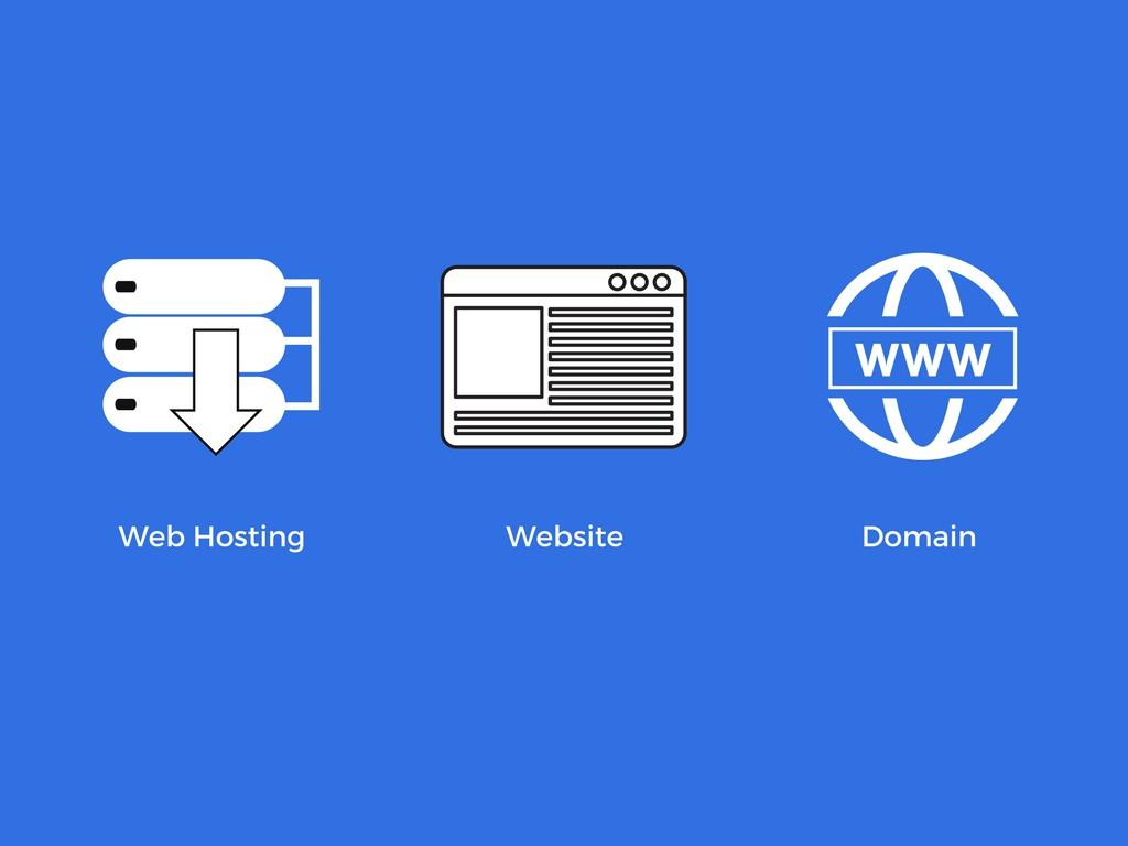 Hỏi tại sao phải mua tên miền khi thiết kế trang Web?