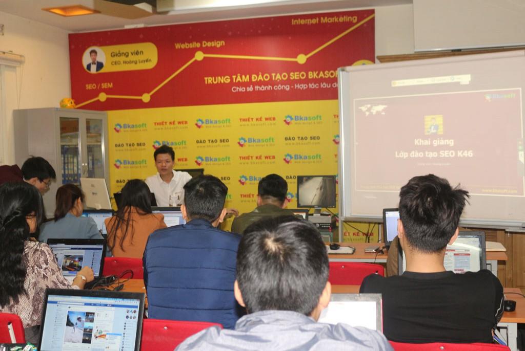 Công ty nào SEO Website tốt nhất tại Bắc Ninh?