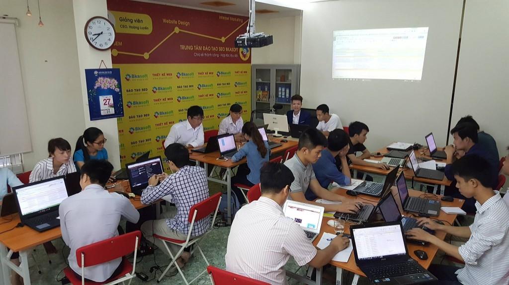 Công ty nào thiết kế web chuẩn SEO tại Nam Định
