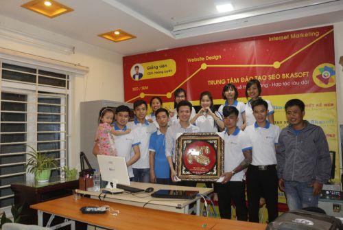 Hỏi học SEO online ở đâu uy tín tại Nam Định?