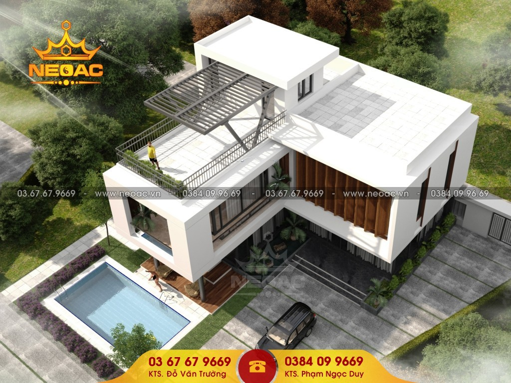Cần thiết kế website kiến trúc uy tín tại Nam Định?