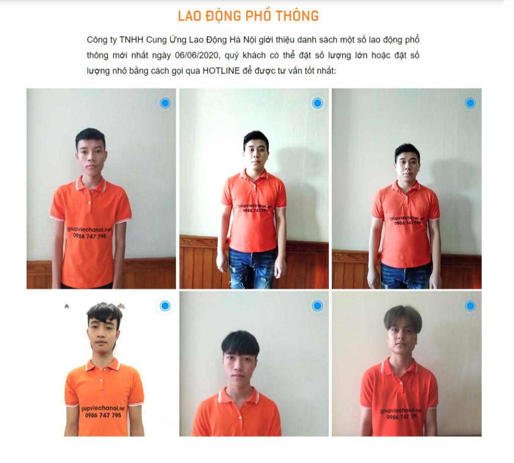 Sự khác biệt của Cung Ứng Lao Động Hà Nội với đối thủ