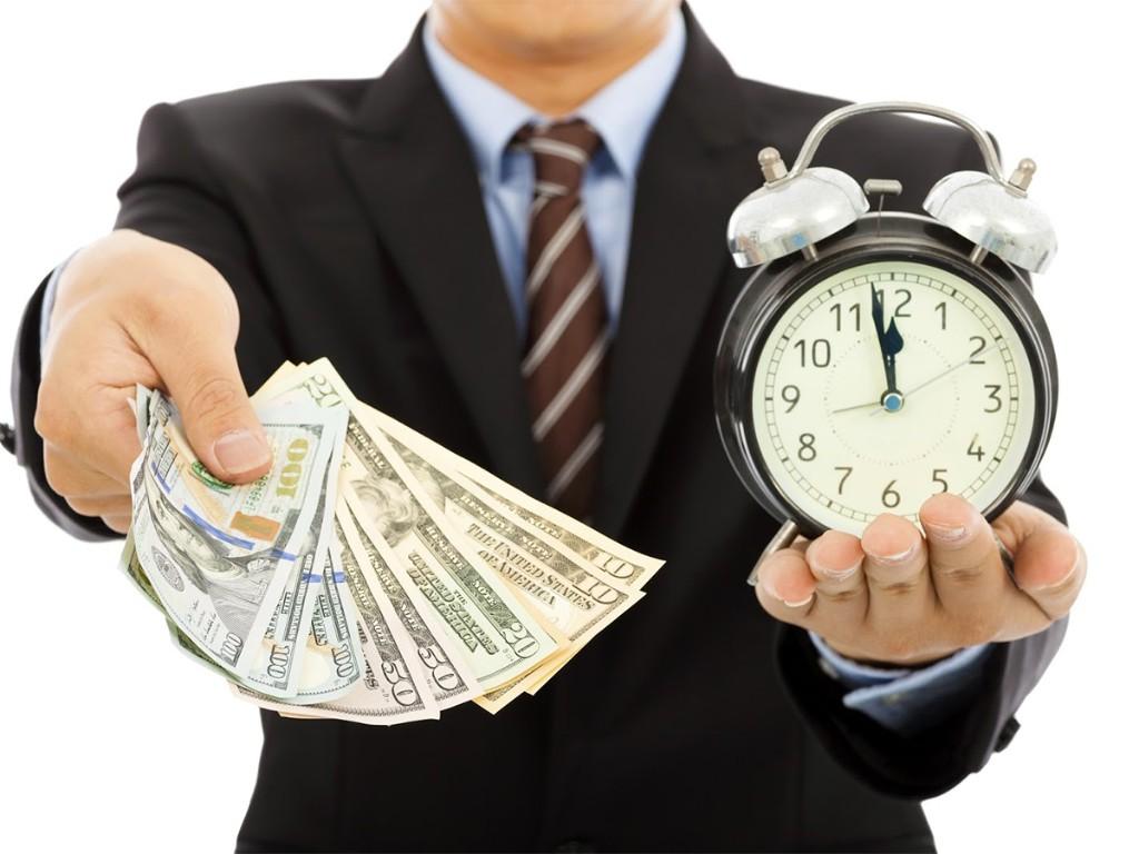 Phân bổ thời gian như nào cho hợp lý ?