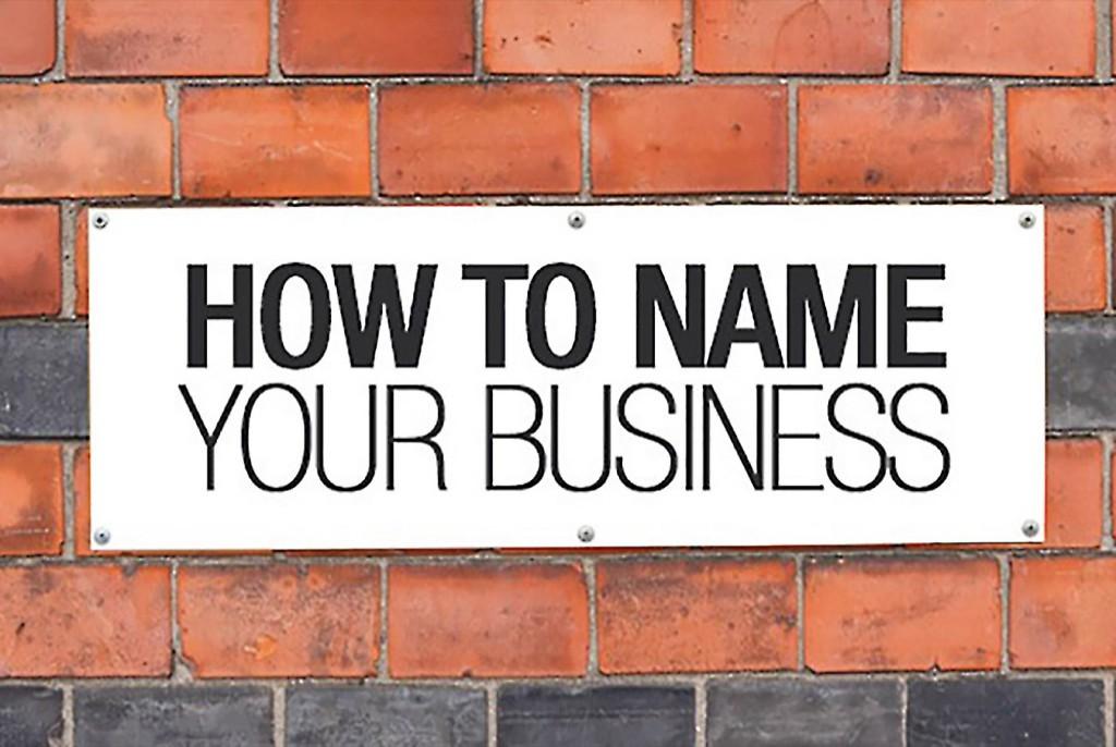 Cách chọn tên công ty sao cho đúng