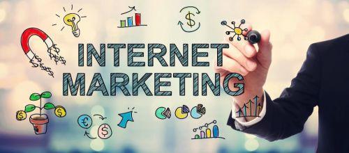 Hình thức marketing online phổ biến nhất hiện nay