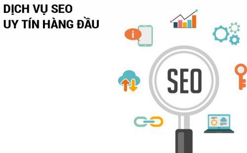 Công ty dịch vụ SEO Chuyên Nghiệp - Uy Tín