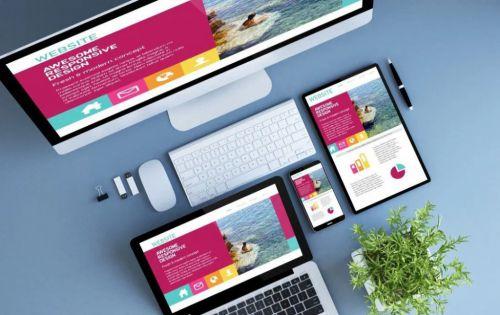 Thiết kế web là gì? Tại sao phải thiết kế website?