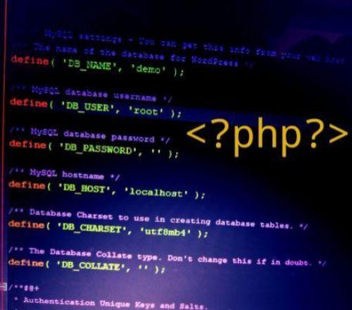 Ngôn ngữ lập trình PHP là gì?