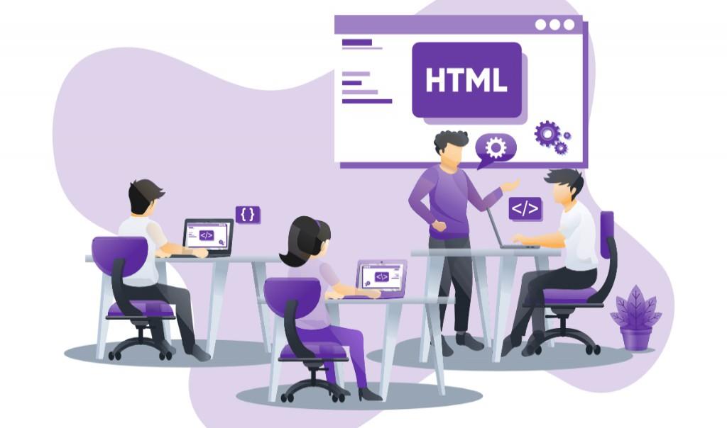 Khái niệm cơ bản về HTML cho người mới bắt đầu