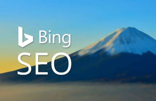Bing SEO - Thị trường tiềm năng còn bỏ ngỏ