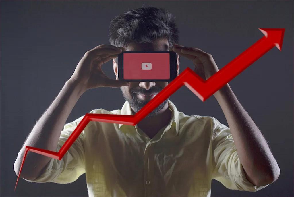 4 Bí kíp trở thành Youtuber triệu Subscribe
