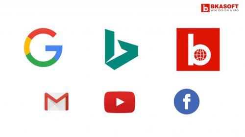 Logo thương hiệu - 4 Tips thiết kế logo chuyên nghiệp