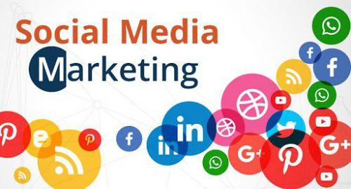 Hệ thống Social Marketing