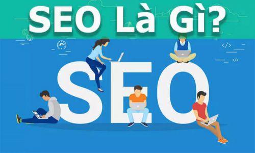 SEO Marketing là gì? Có nên làm SEO cho Website?