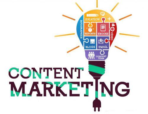 Content Marketing là gì? Một vài lời khuyên dành cho bạn.