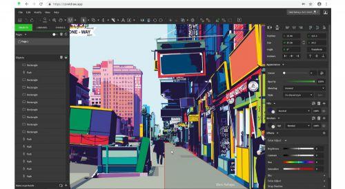 CorelDRAW Graphics Suite 2021- thiết kế VECTOR,LOGO Chuyên Nghiệp