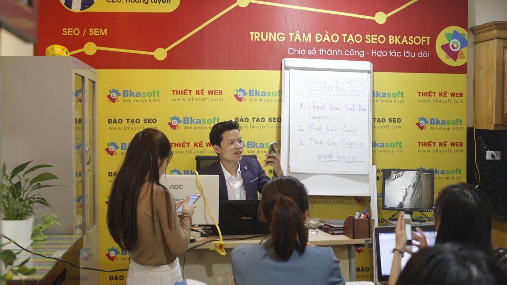 Hướng dẫn SEO website nội thất dành cho các thiết bị di động