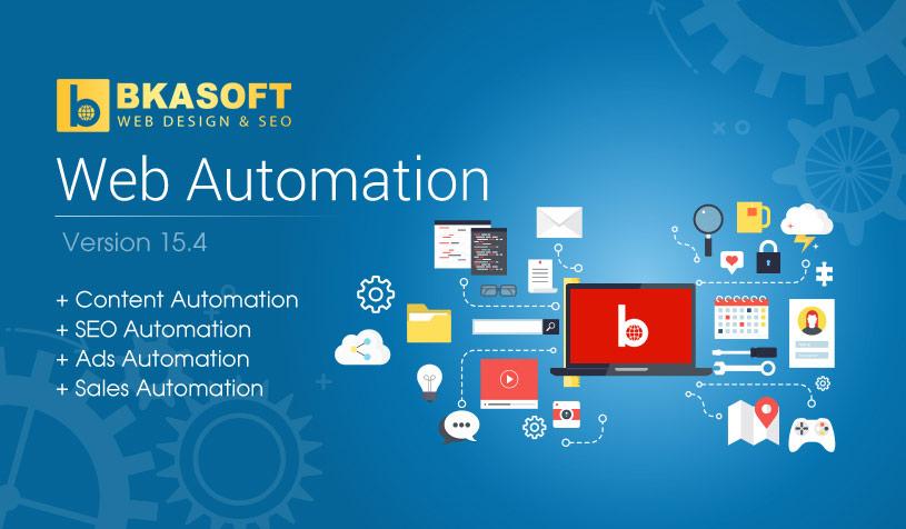 Forum, Diễn đàn - Hỏi đáp thiết kế Website Automation - BKASOFT - BKASOFT