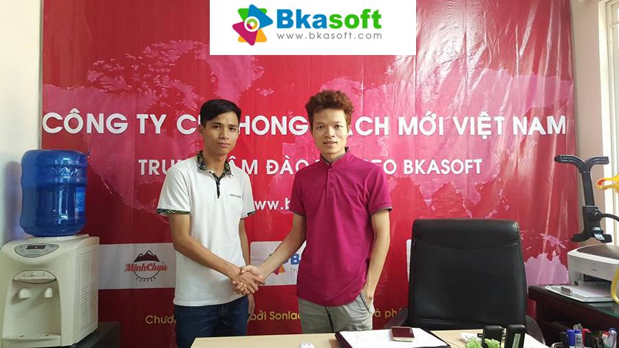 Khóa đào tạo SEO miễn phí tại Hà Nội