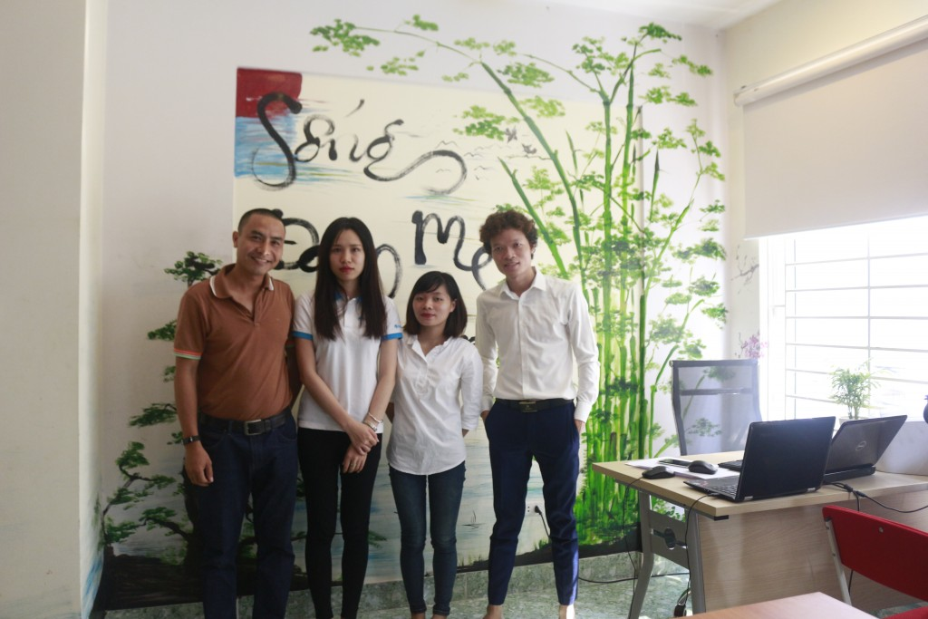 Khai giảng khóa đào tạo SEO tháng 9 tại Hà Nội
