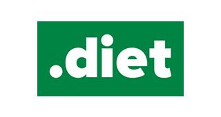 Domain - Tên miền .diet là gì? Đăng ký tên miền .diet