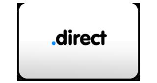 Domain - Tên miền .direct là gì? Đăng ký tên miền .direct