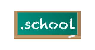 Domain - Tên miền .school là gì? Đăng ký tên miền .school