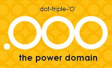 Domain - Tên miền .ooo là gì? Đăng ký tên miền .ooo